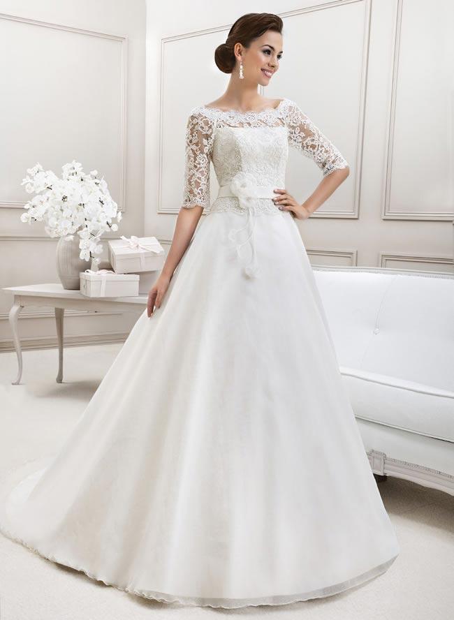 Agnes bridal 20