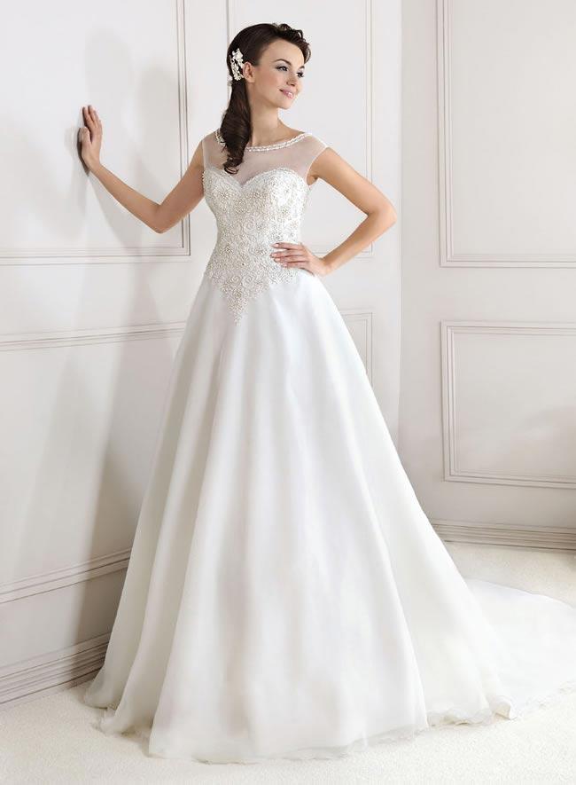 Agnes bridal 3