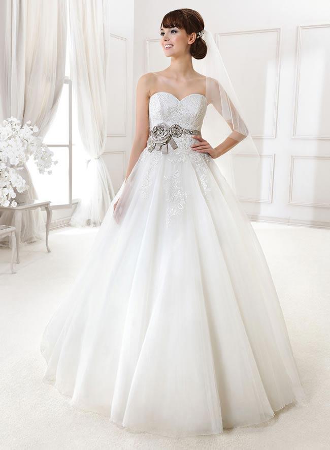 Agnes bridal 5