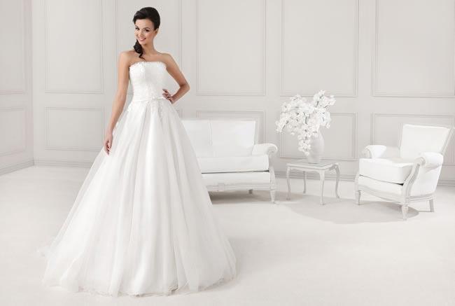 Agnes bridal 6