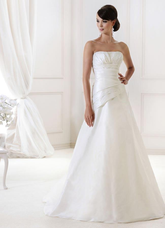 Agnes bridal 7