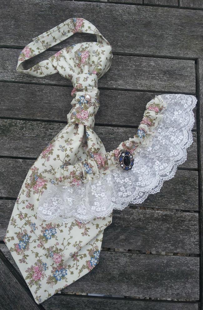 Floral - Beautiful Unique Bespoke Bridal Accessories