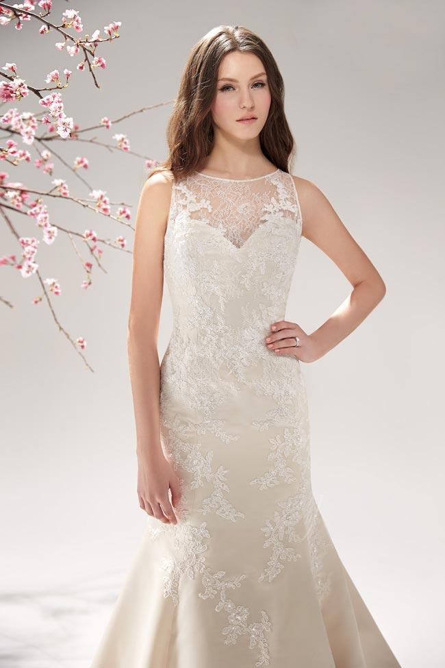 Jasmine-Bridal