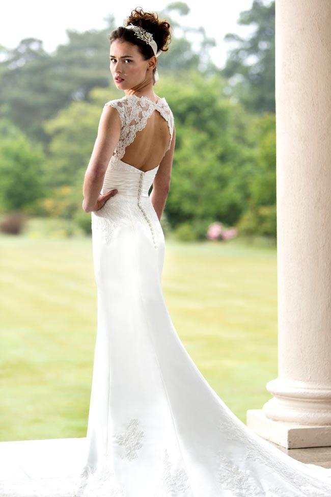 True-Bride