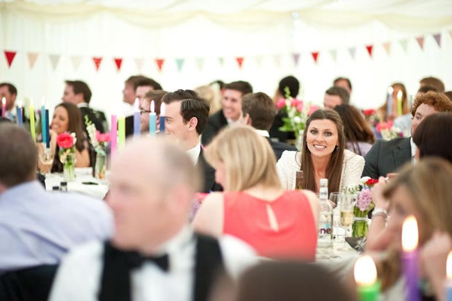 Do You Really Need To Entertain Your Guests At Your Wedding
