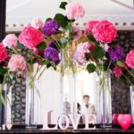 inexpensive wedding flowers featured
