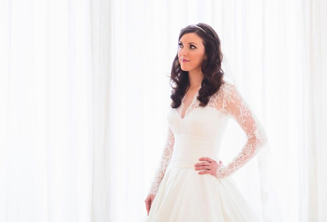 How To Buy A Wedding Dress To Suit Your Budget