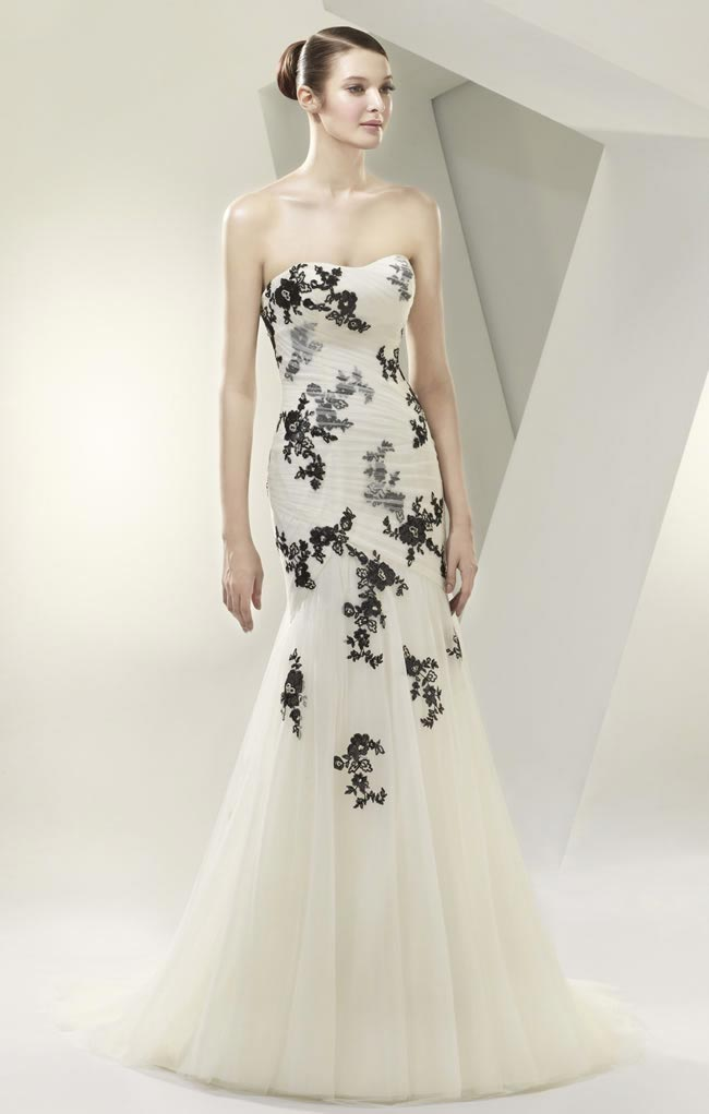 Style BT14-22, Beautiful by Enzoani