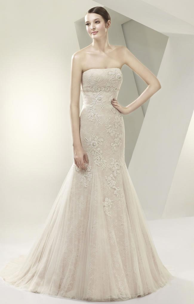 Style BT12-24, Beautiful by Enzoani