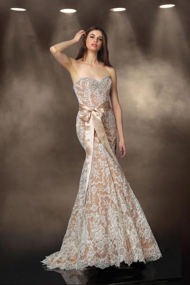 Style 10181, Impression Bridal