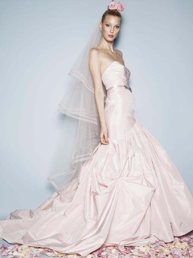 Talia, Watters Brides