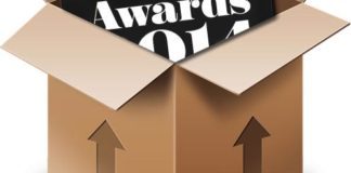 Awards 2014 Download Banners Box Icon