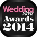 Wedding Ideas Awards 2014 Logo - 200px