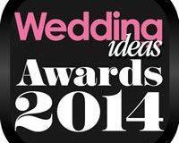 Wedding Ideas Awards 2014 Logo - 200px