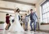 25 Perfect Wedding Reception Songs Guaranteed to Fill Your Dancefloor