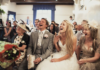 Wedding Guests Laughing - Make Your Guests Laugh With These Funny Wedding Readings