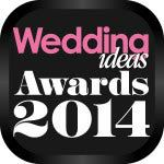 Wedding Ideas Awards 2014 Logo