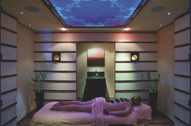 Win a stunning 5-night honeymoon to Cyprus worth over £3,000 - Hot Stone Massage