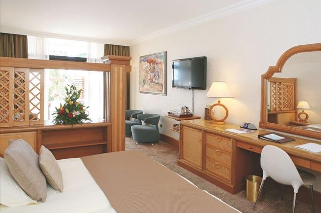 Win a stunning 5-night honeymoon to Cyprus worth over £3,000 - Room