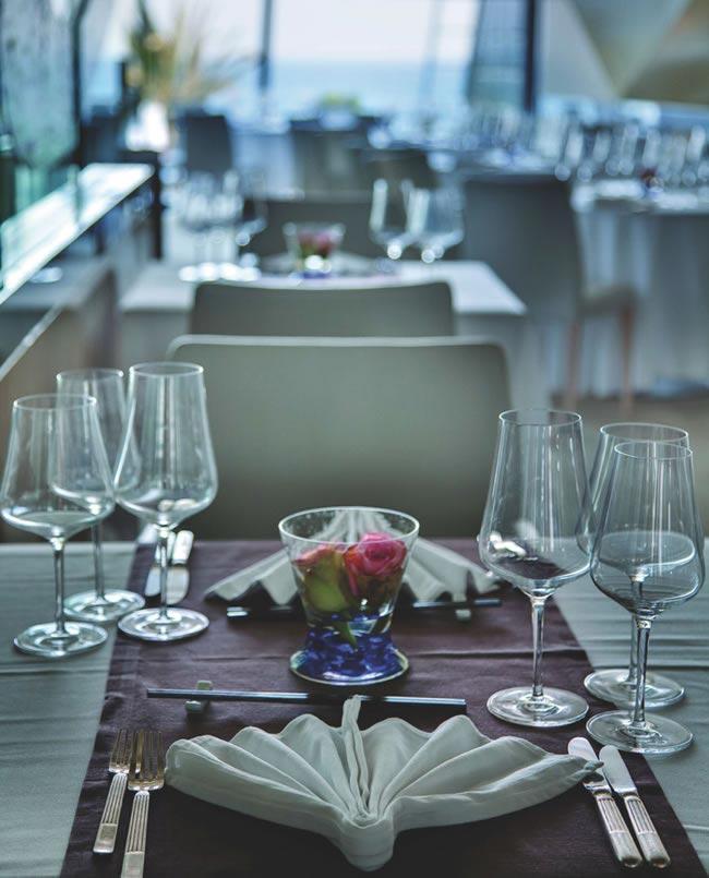 Win a stunning 5-night honeymoon to Cyprus worth over £3,000 - Table
