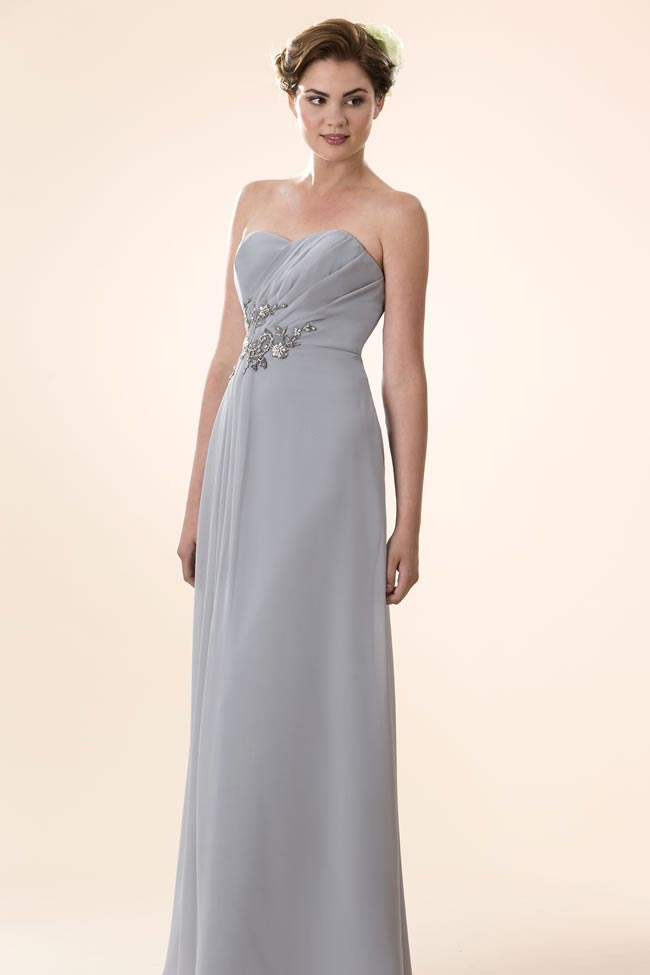 M560 from True Bride Bridesmaid Collection 2014
