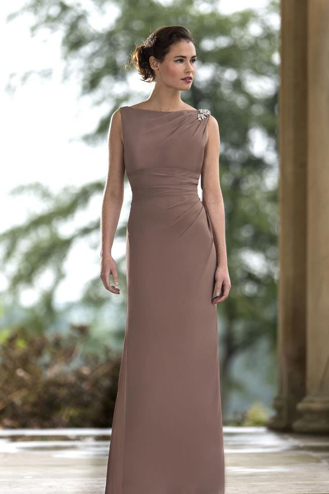 M561 from True Bride Bridesmaid Collection 2014