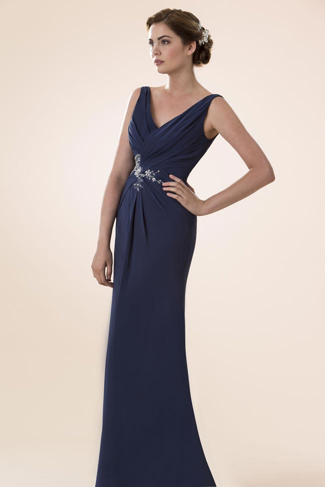 M562 from True Bride Bridesmaid Collection 2014