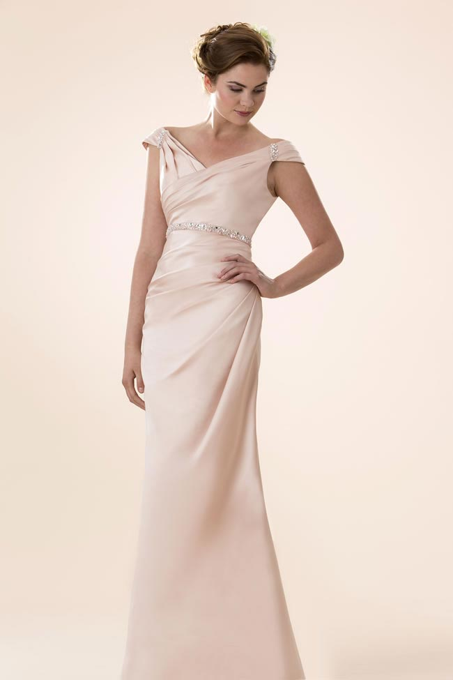 M567 from True Bride Bridesmaid Collection 2014