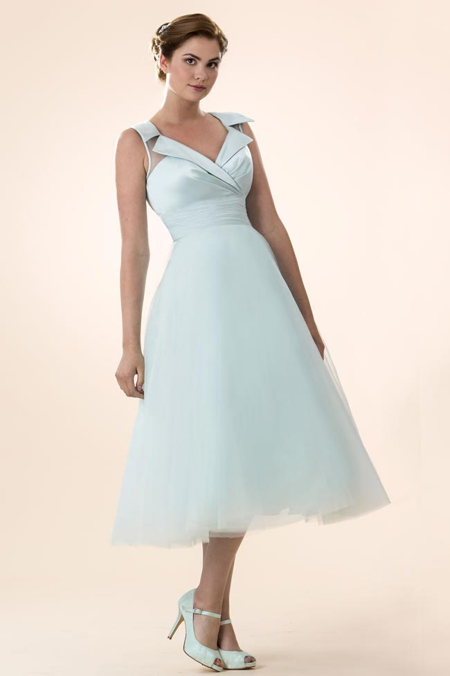 M580 from True Bride Bridesmaid Collection 2014