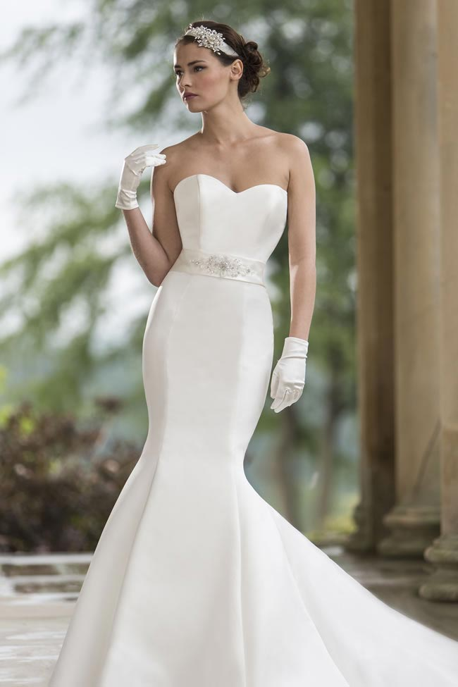 W120 from True Bride Collection 2014