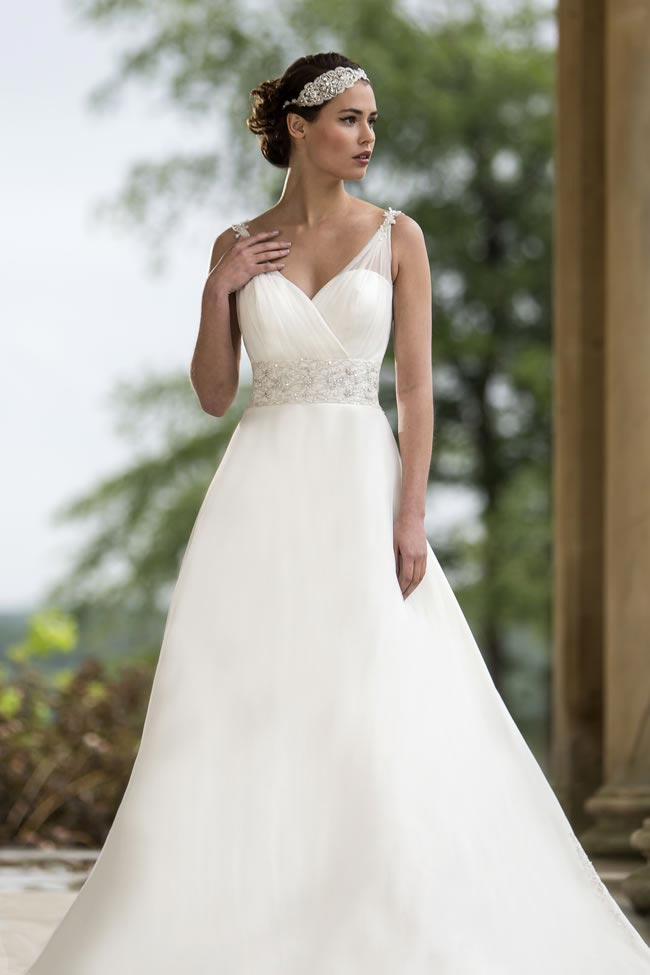 W127 from True Bride Collection 2014