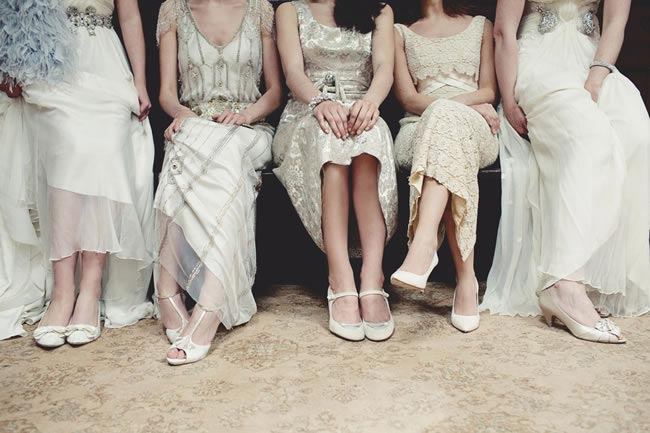 favourite-wedding-designer-blogs-rachel-simpson-shoes models