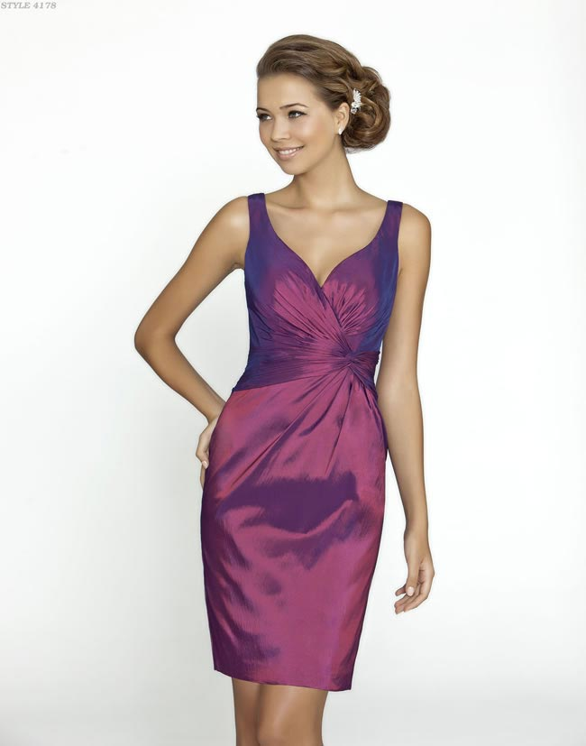 Style 4178 from Alexia Bridesmaids