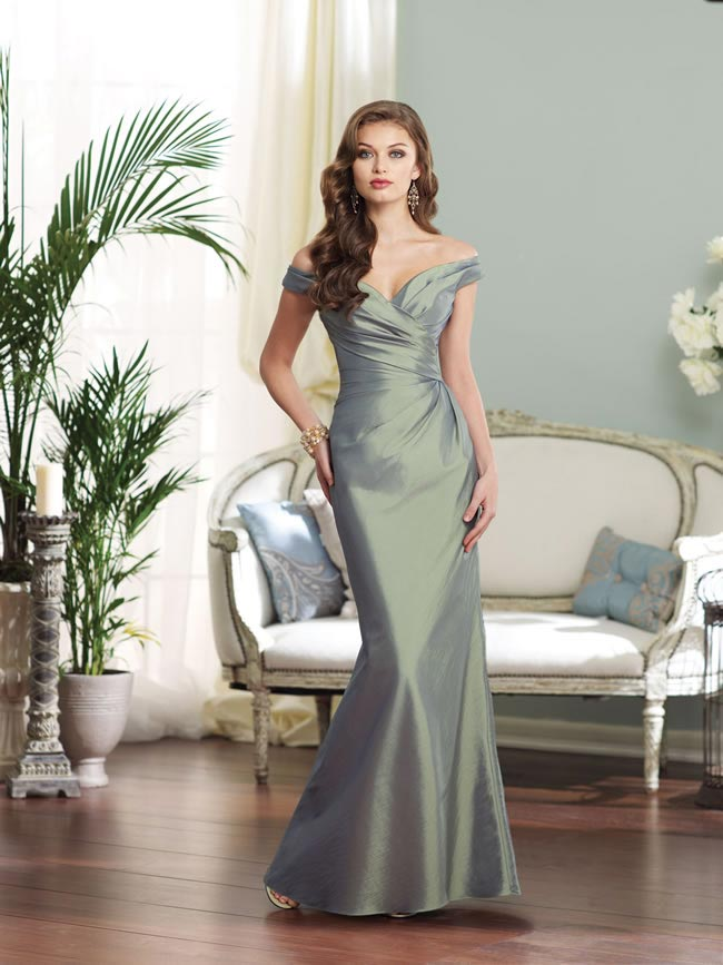 BY21388 bridesmaid dress from the Sophia Tolli 2014 collection