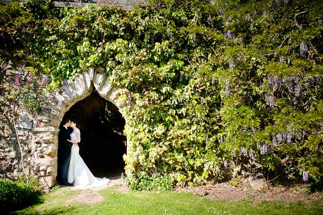 Perfect-locations-for-your-wedding-photographs-at-Berkeley-Castle-1