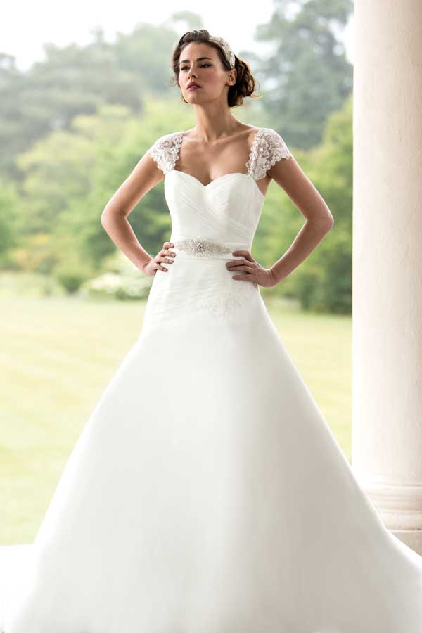 Plus-size-specialists-LilyRose-Bridal-to-stock-True-Bride-dresses-true-bride