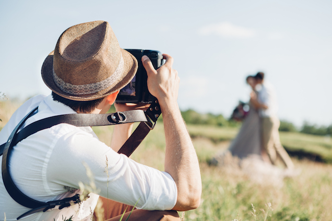 How Much Does It Cost For Wedding Photography: Wedding Photographer Cost: How Much Should You Pay