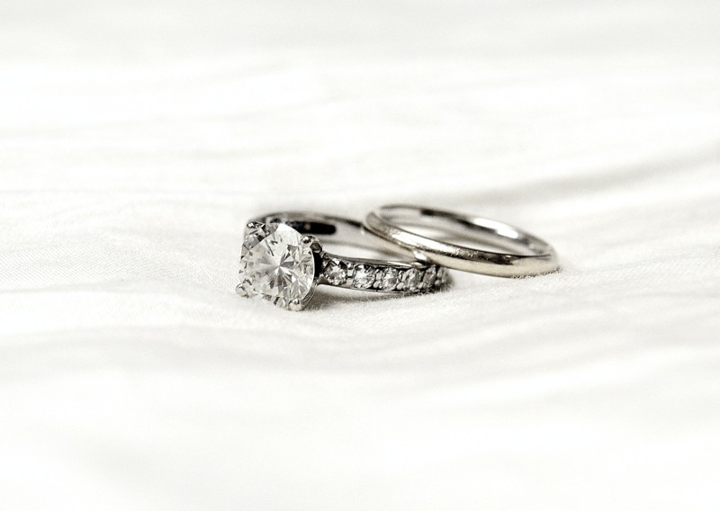 Diamond Care 6 Ways To Look After Your Engagement Ring Wedding Ideas