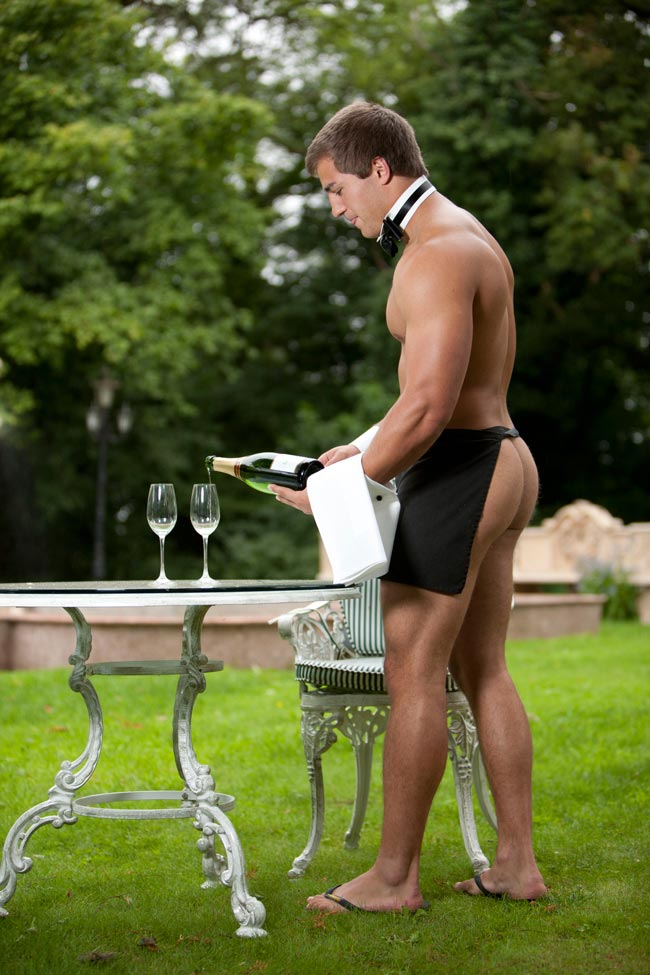Looking for the best hen party games to play on your last night of freedom? We caught up with Butlers in the Buff to reveal their best party ideas…