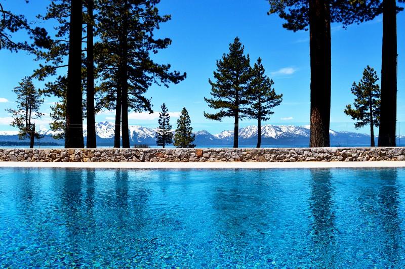 The Lodge California