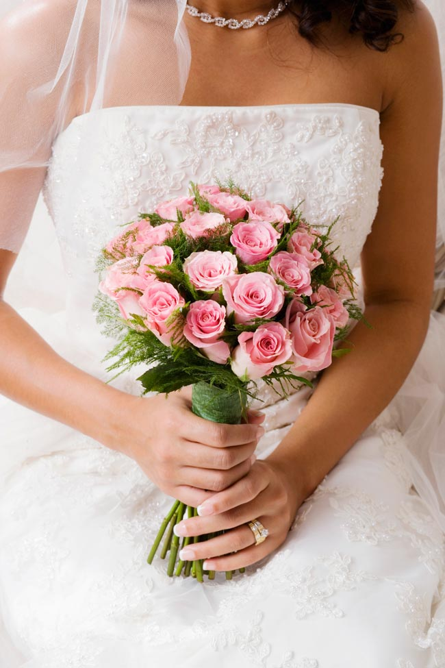 cheap-wedding-flowers Ways To Save On Your Wedding Flowers