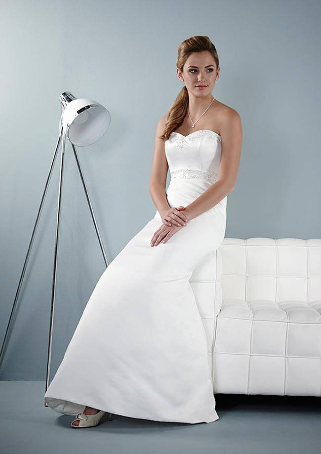 Wedding Dresses Under 500 For Brides On A Budget Wedding Ideas Mag