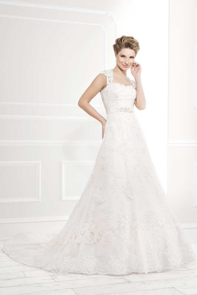20-of-the-best-new-lace-wedding-dresses-for-2014-Style-11399-Ellis-Bridals
