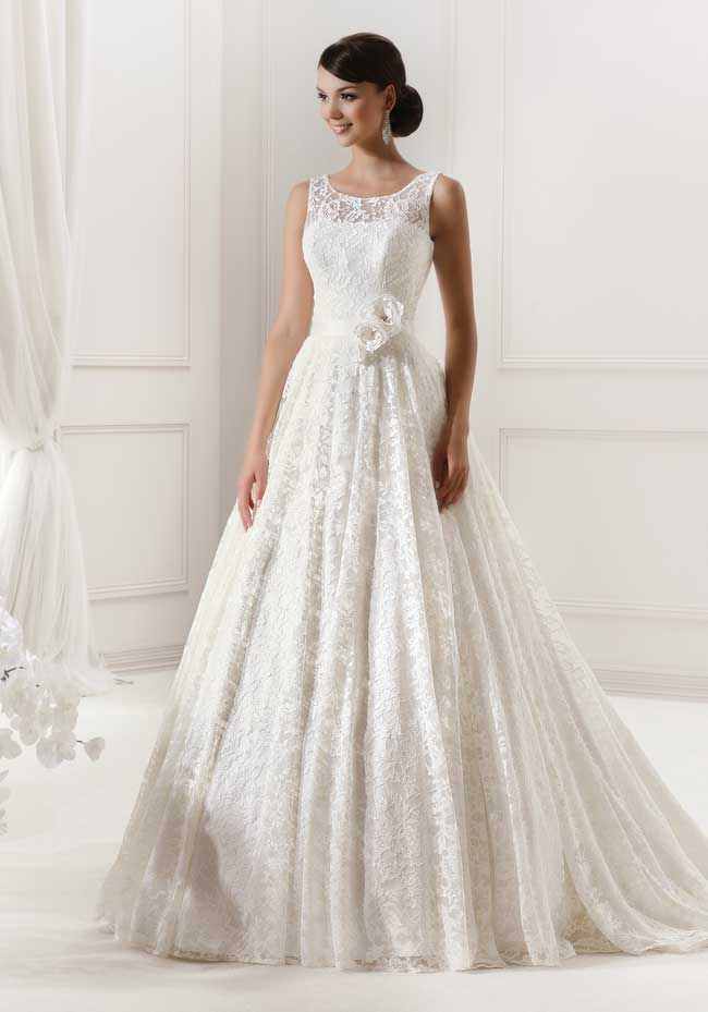 20-of-the-best-new-lace-wedding-dresses-for-2014-Style-11844-Agnes-Bridal