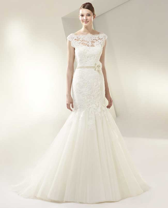 Best Lace Wedding DressesStyle-BT14-Beautiful-by-Enzoani