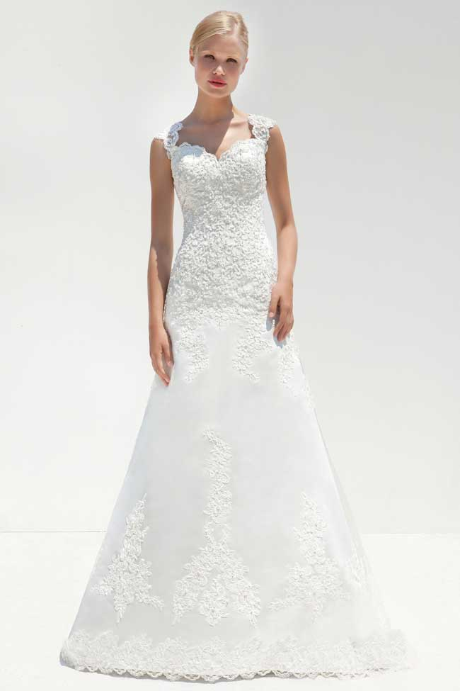 7-of-the-best-lace-wedding-dresses-for-2014-MLB-7035-Front