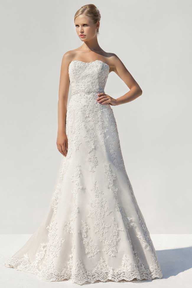 7-of-the-best-lace-wedding-dresses-for-2014-MLB-7038-Front