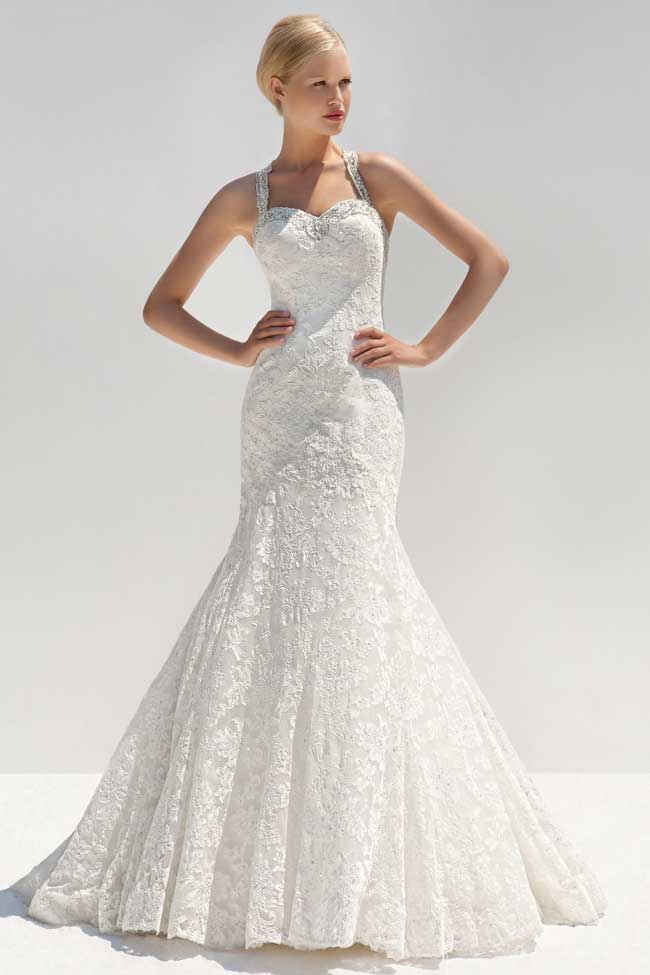 7-of-the-best-lace-wedding-dresses-for-2014-MLB-7039-Front