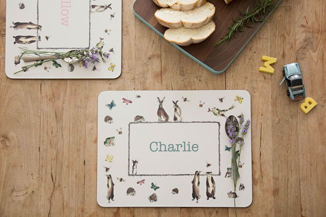 9-perfect-presents-for-children-at-weddings-placemat