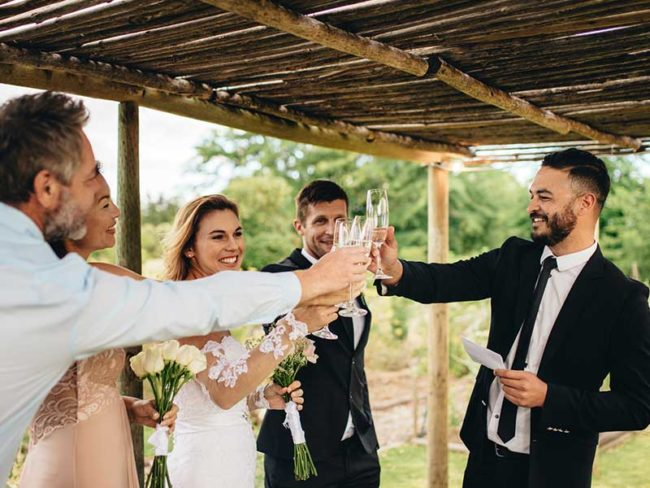 4 of the Best Wedding Speeches Ever